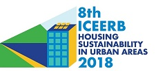 8th ICEERB Housing Sustainability in Urban Areas 2018