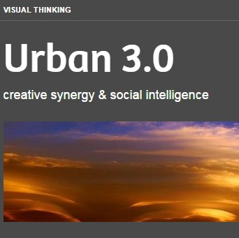 Urban 3.0: synergistic pathways for the social-mind from smart to wise